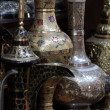 Traditional arabic market — Stock Photo #11912414
