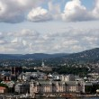Oslo, Norway — Stock Photo
