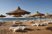 Beach at Red Sea — Stock Photo