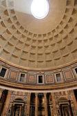 Pantheon — Fotografia Stock