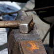 Blacksmith — Stock Photo #12013160