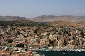 Symi, Greece — Stock Photo