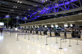 Aeroporto di bangkok — Foto Stock