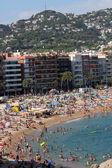 Lloret de Mar, Spain — Stock Photo