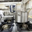 Kitchen — Stock Photo #12023078