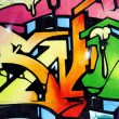 Graffiti — Stock Photo #12029221