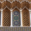 Stock Photo: Royal palace in Fez, Morocco