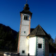 Stock Photo: Bohinj, Slovenia
