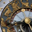 Zodiac clock — Stock Photo #12080022