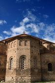 Saint Sophia Church in Ohrid, Macedonia — Stock Photo