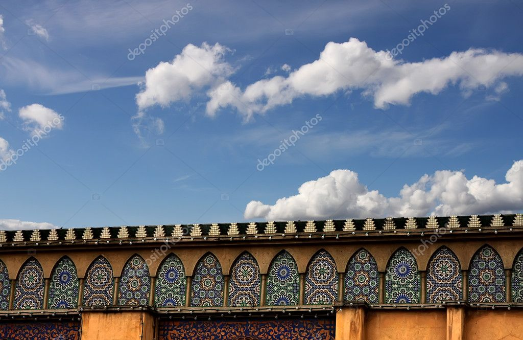Fez, Morocco — Stock Photo #12083077