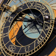 Astronomical clock — Stock Photo #12146953