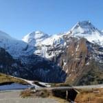 The Alps — Stock Photo