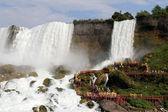 Niagara Falls — ストック写真