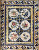 Azulejos de lisboa — Foto de Stock