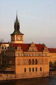 Prague — Foto de Stock