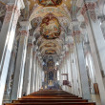 Heiliggeistkirche, Munich — Stock Photo #12391296