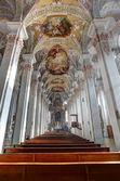 Heiliggeistkirche, monachium — Zdjęcie stockowe