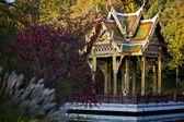 撒拉族泰国 — 图库照片