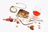 Deserto torta — Foto Stock