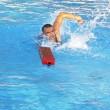 Lifeguard — Stock Photo