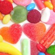 Stockfoto: Candies