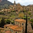 View of Valldemossa — Stock Photo #10923438