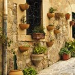 View of Valldemossa — Stock Photo
