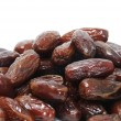 Dried dates — Stock Photo #10925687