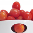 Cherry tomatoes — Stock Photo #11031383