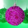 christmas balls — Stock Photo #11031538