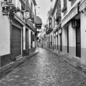 La Juderia district in Cordoba, Spain — Stock Photo