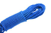 Coil of rope — Stock Photo