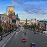 Las Vegas Strip, United States — Stock Photo #11162702