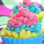 Cupcakes — Stock Photo #11390801