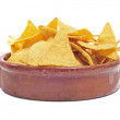 Nachos — Stock Photo #11474019