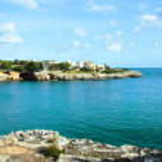 Mallorca coast — Stock Photo #12016791