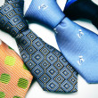 Ties — Stock Photo #12018379