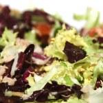 Salad — Stock Photo