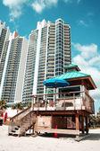 Miami — Stock Photo
