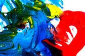 цвета — Стоковое фото