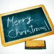 Merry christmas — Stock Photo #12020490