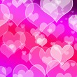 Royalty-Free Stock Photo: Hearts