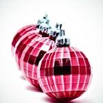Christmas balls — Stock Photo #12029999