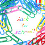 Back to school — Stock Photo #12107156
