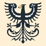 Heraldic eagle — Stock Vector #11330479