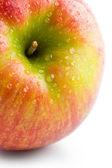 Apple close-up. — Stock Photo