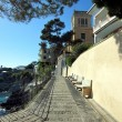 Bogliasco, Italy — Stock Photo