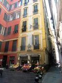 Genoa, Italy — Stock Photo