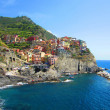 Village on ItaliCoast — Stock Photo #11902022